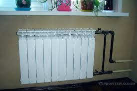Радиаторы в квартиру