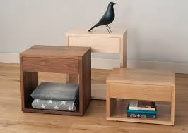 Tables Design by Contemporary Bedside Tables Uk Bedroom Pinterest Wood Table