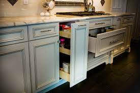 Kitchen Cabinets New Jersey Coastal Elegant Kitchen Point Pleasant New Jersey By Design Line