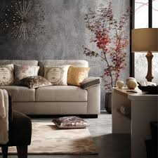 Decorating With Grey Best Grey Room Inspiration Red Online - Wallpaper living room ideas for decorating