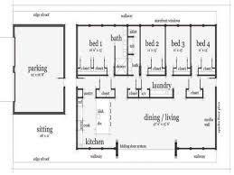 Home Design Free Plans by Free 2d Home Design Software Autodesk Home Design D Home Plan