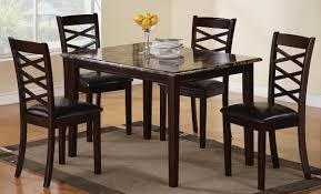 Cheap Kitchen Tables Sets Ideas With Dining Table Four Chairs - Cheap kitchen tables and chairs