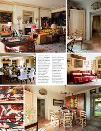 English Home Interior Design Press Robert Kime