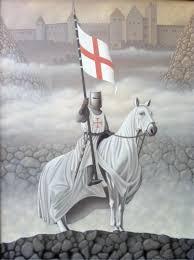 белый рыцарь