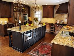 Show Kitchen Designs Prepossessing Home Interior Kitchen Design Inspiration Expressing
