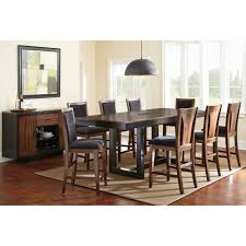 dining room set for 10 6 piece dining room set 10 best dining room furniture eastover
