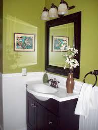 Bathroom Paint Designs Bathroom Bathroom Makeover Ideas Green Paint For Bathrooms