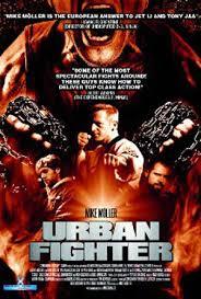 Võ Sĩ Đường Phố Urban Fighter