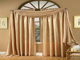 beautiful window valances and scarve 124 window treatments swags scarves size x ivory window jpg