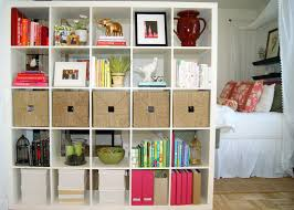 room divider shelving units kallax shelf unit white ikea home