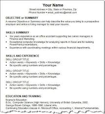 Resume Format For Teachers Job by Best 25 Functional Resume Template Ideas On Pinterest