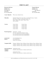 how to write a great resume objective  writing objective resume       writing happytom co