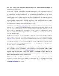 buy pre written research paper online