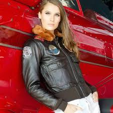 lexus jacket women s apparel u003e cockpit usa ex avirex women u003e coats and flight jackets