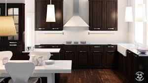 white kitchen dark tile floors kitchen superb modern ikea kitchen