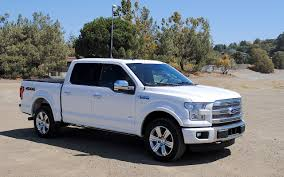 2015 Ford Fx4 2015 Ford F 150 Platinum Review And Photo Gallery Autonation Drive