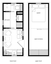 8 tiny house plans suitable for a family of 4 of 4 sensational