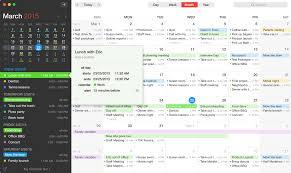 flexibits fantastical 2 for mac meet your mac u0027s new calendar