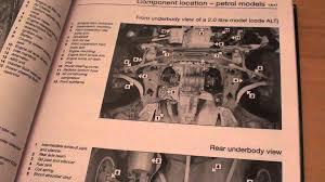 vw passat haynes repair manual youtube