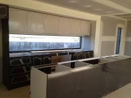 Kitchen Cabinet Cornice by Seaview Bingara September 2013