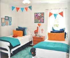 Double Bed For Girls by Bedroom Exciting Boys Room Ideas Shared Kids Bedroom With Double