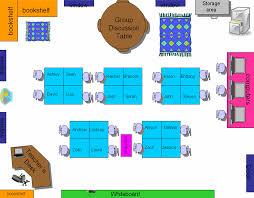 Classroom Floor Plan Builder Classroom Desk Arrangement Template Hostgarcia
