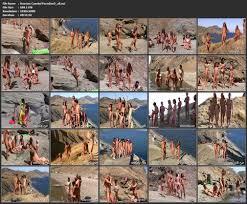 russian nudist family  Russian Crossfit?