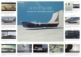 lexus builds hoverboard lexus