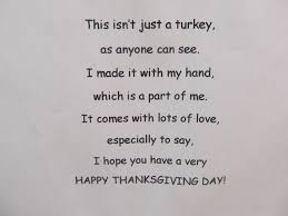 thanksgiving kid poems preschool happenings recipes reading and real life