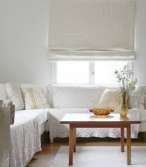 Comfortable Home Decor Decorating Exciting Ikea Window Treatments For Your Interior Home