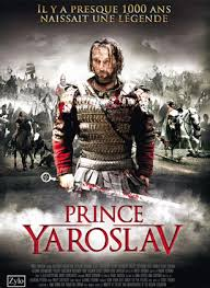 film streaming Prince Yaroslav