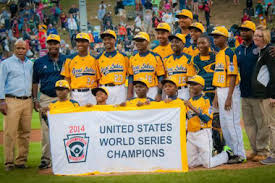 Jackie Robinson West players are      Champions Still       supporters say
