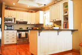 Best Paint For Kitchen Cabinets 2017 by Repaint Kitchen Cabinets Home Painting Ideas