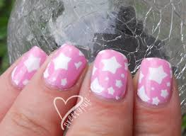 white and pink nail designs nail designs hair styles tattoos