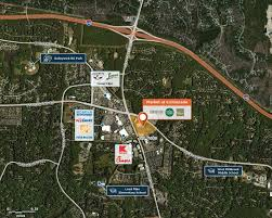 Raleigh Zip Code Map by Market At Colonnade Center Raleigh Nc 27615 U2013 Retail Space
