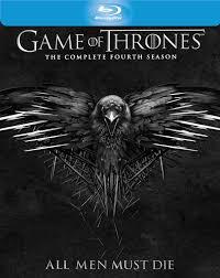 Games Of Thrones – Temporada 4 [BD25]
