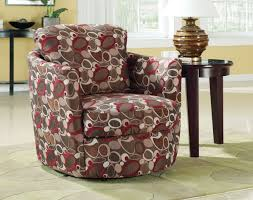Colorful Accent Chairs by How To Design Swivel Accent Chairs Chair Design And Ideas