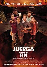 Juerga Hasta El Fin