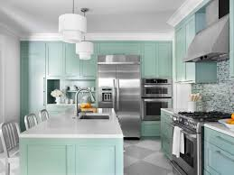 Paint Colors For Kitchen Walls With Oak Cabinets Green Kitchen Walls Oak Cabinets Of Very Fresh Kitchen Green Walls