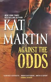 Against the Odds (The Raines of Wind