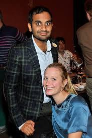 Aziz Ansari     s dating tip that      made women     s vaginas explode        New