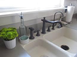 dining u0026 kitchen kitchen sink faucets overmount farmhouse sink