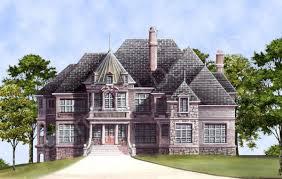 Home Plan Com Kildare Castle Luxury House Plans Spacious House Pans