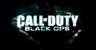 Black Ops Menu