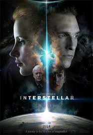 Ver Pelicula Interstellar