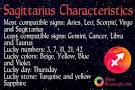 Sagittarius wallpapers, images, pics, graphics, photos