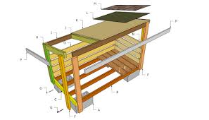 Diy Garden Shed Plans Free by Firewood Shed Plans Storage Shed Plans Your Helpful Guide Shed