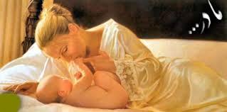 وضع حمل و زایمان طبیعی