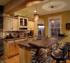 Kitchen Bar Design by Rustic Kitchen Cabinets Pictures Options Tips U0026 Ideas Hgtv
