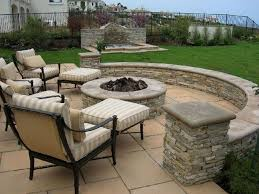 backyard decks and patios ideas sweet home depot patio designs mixed with cream lounge chairs in
